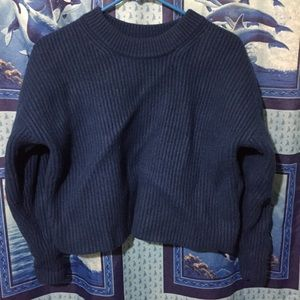Uniqlo Wool Sweater Sz M